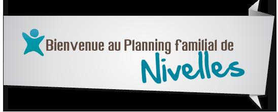 Planning familial Nivelles